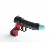 PlayStation Move BigBen Alien Gun Attachment PS3