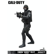 "Simon ""Ghost"" Riley (Call Of Duty) Action Figure"