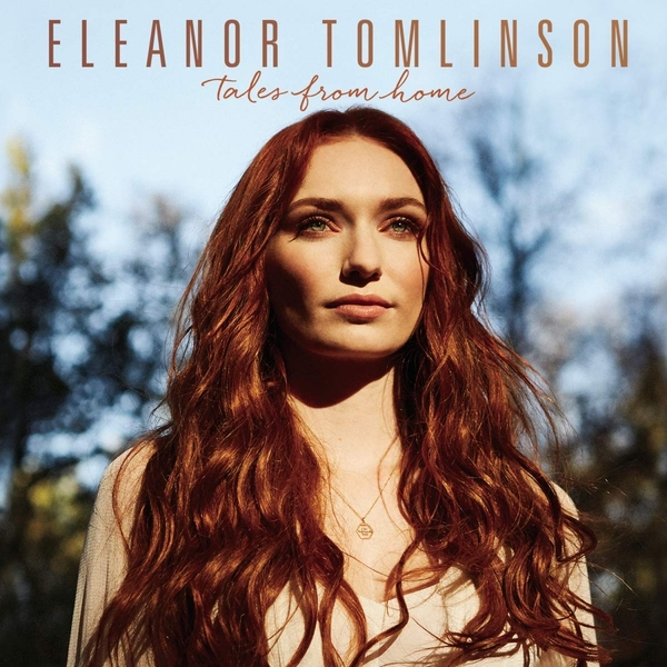Eleanor Tomlinson - Tales From Home CD