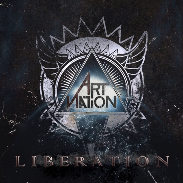 Art Nation Liberation CD - Image 2