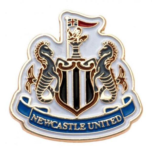 Newcastle United FC Badge