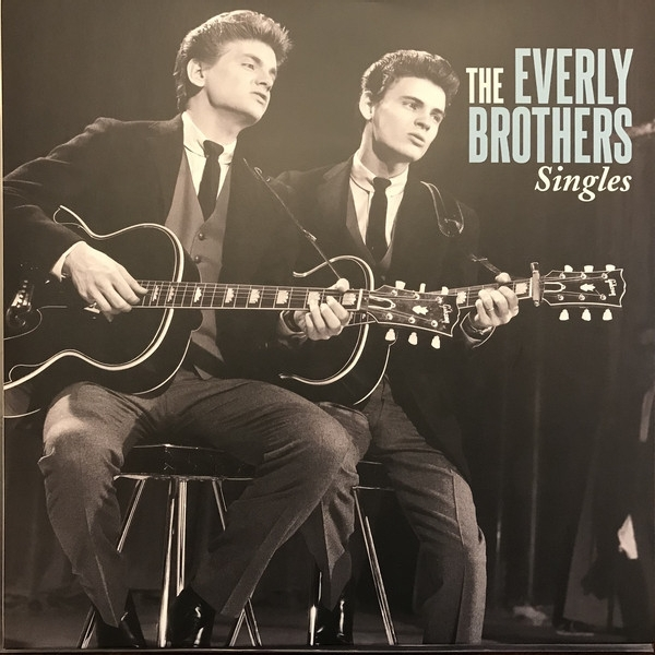 The Everly Brothers - Singles Vinyl