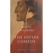 The Divine Comedy by Dante Alighieri (Hardback, 1995)