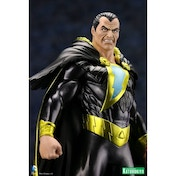 Kotobukiya DC Comics New 52 Black Adam ArtFX 1-10th Scale Statue