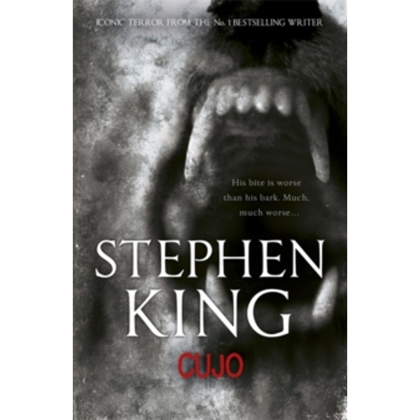 Cujo by Stephen King (Paperback, 2011)