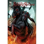 Grimm Fairy Tales Presents: Sleepy Hollow