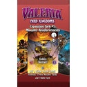 Valeria: Card Kingdoms %u2013 Expansion Pack #05: Monster Reinforcements
