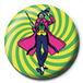 The Joker - Swirl Badge - Image 2