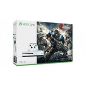 Microsoft Xbox One S 1TB Gears of War 4 Console Bundle