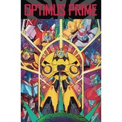 Transformers  Optimus Prime: Volume 2