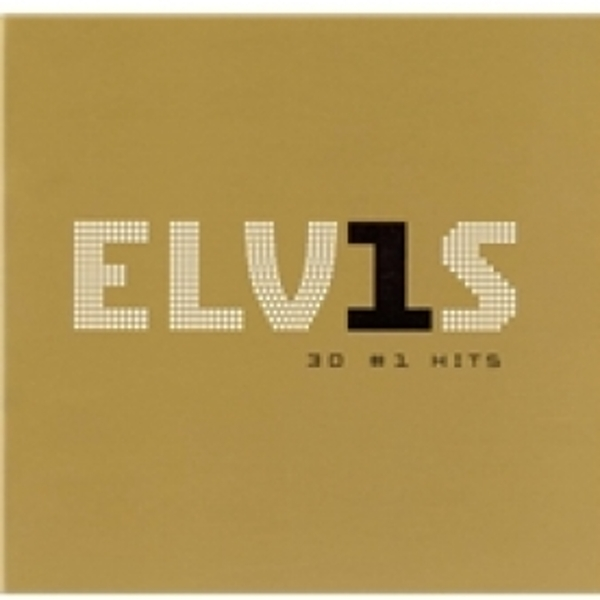 Elvis Elv1s 30 No.1 Hits CD