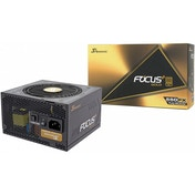 Seasonic Focus Plus 550W Gold 80 Plus Full Modular PSU
