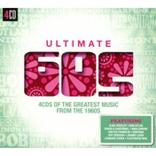 Various Artists - Ultimate 60S CD