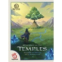 Mystery of the Temples Board Games
