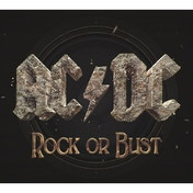 AC/DC - Rock Or Bust CD