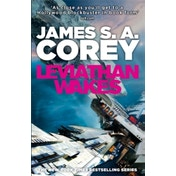 Leviathan Wakes by James S. A. Corey (Paperback, 2012)