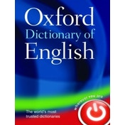 Oxford Dictionary of English by Oxford Dictionaries (Hardback, 2010)