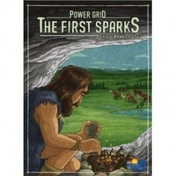 Power Grid First Sparks