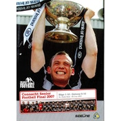 GAA Connacht Senior Football Final 2007: Sligo v Galway DVD