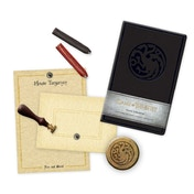 House Targaryen (Game of Thrones) Deluxe Stationery Set