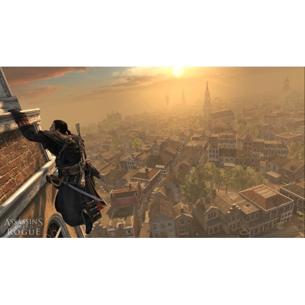 Assassin's Creed Rogue Xbox 360 Game - Image 2