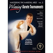 Mastering The Martial Arts - Vol. 2 DVD