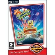 SpongeBob SquarePants The Movie Game PC
