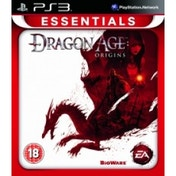 Dragon Age Origins Game (Essentials) PS3