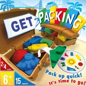 Get Packing Board Game