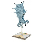 Dungeons & Dragons Attack Wing White Dragon Wave 6
