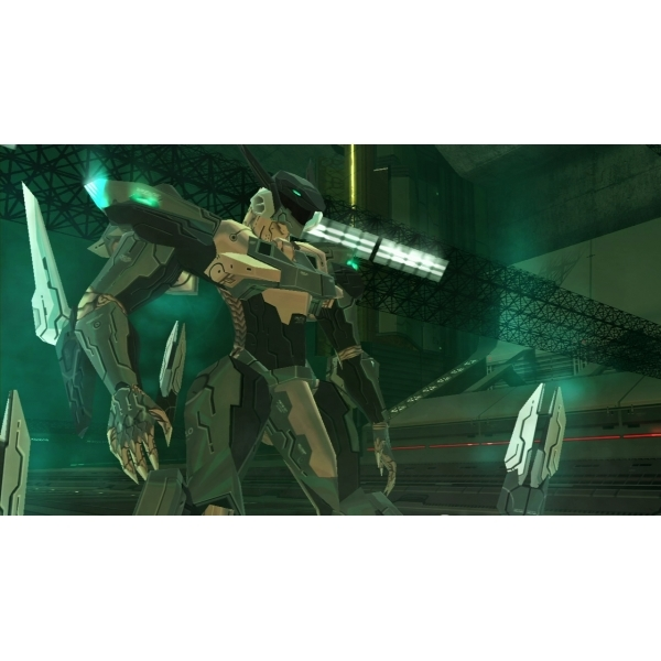 Zone Of The Enders HD Collection Game Xbox 360 - Image 5