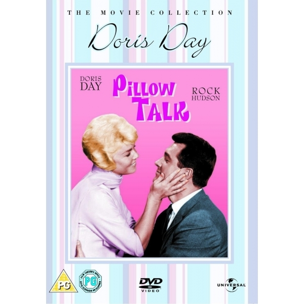 Pillow Talk DVD