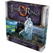The Lord of the Rings Voice of Isengard Expansion
