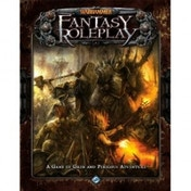 Warhammer Fantasy Roleplay  Core Box Set