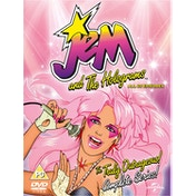 Jem And The Holograms: The Truly Outrageous Complete Series DVD
