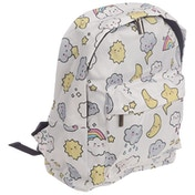 Kawaii Weather Handy Kids School & Everyday Rucksack