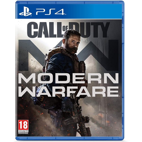 Call of Duty Modern Warfare [2019] PS4 Game [Used]