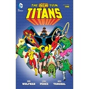 New Teen Titans Vol. 1 Paperback