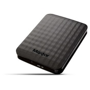 Maxtor M3 4TB USB 3.0 Black 2.5 inch Portable External Hard Drive