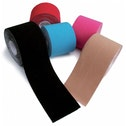 Ultimate Performance Kinesiology Tape Pre-Cut Orange