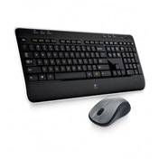 Logitech MK520 Wireless Keyboard and Mouse 920-002606