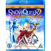 The Snow Queen 2 - Magic Of The Ice Mirror Blu-Ray
