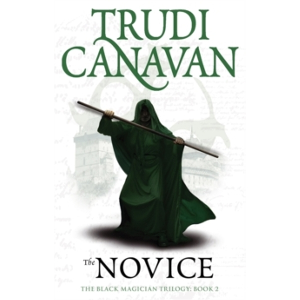 The Novice by Trudi Canavan (Paperback, 2010)