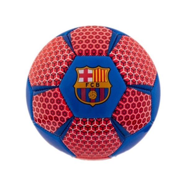 FC Barcelona Vector Size 1 Mini Ball