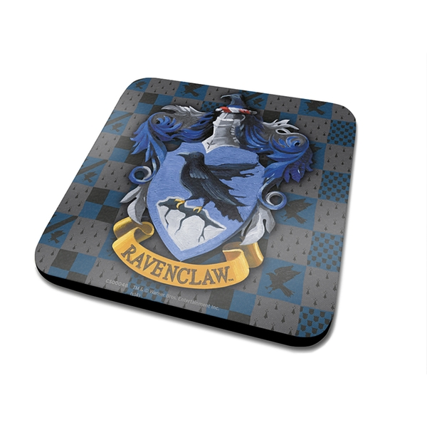 Harry Potter - Ravenclaw Crest Coaster