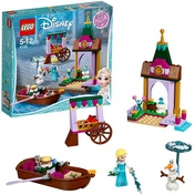 Lego - Frozen Elsa's Market Adventure (Disney) Playset