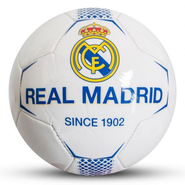 Real Madrid FC Football WT