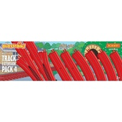 Hornby Playtrains Track Extension Pack 4