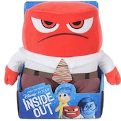 Anger (Inside Out) Plush Toy in Gift Box