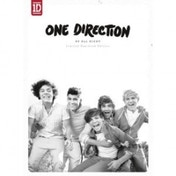 One Direction Up All Night Limited Yearbook Edition CD